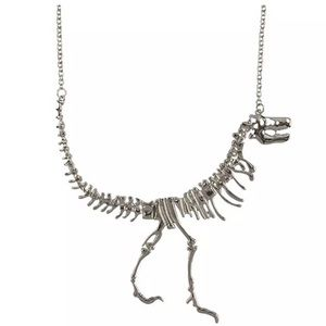 Jewelry - 🦖🦖Dinosaur 🦖 necklace